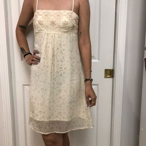 Vintage French Connection Sundress